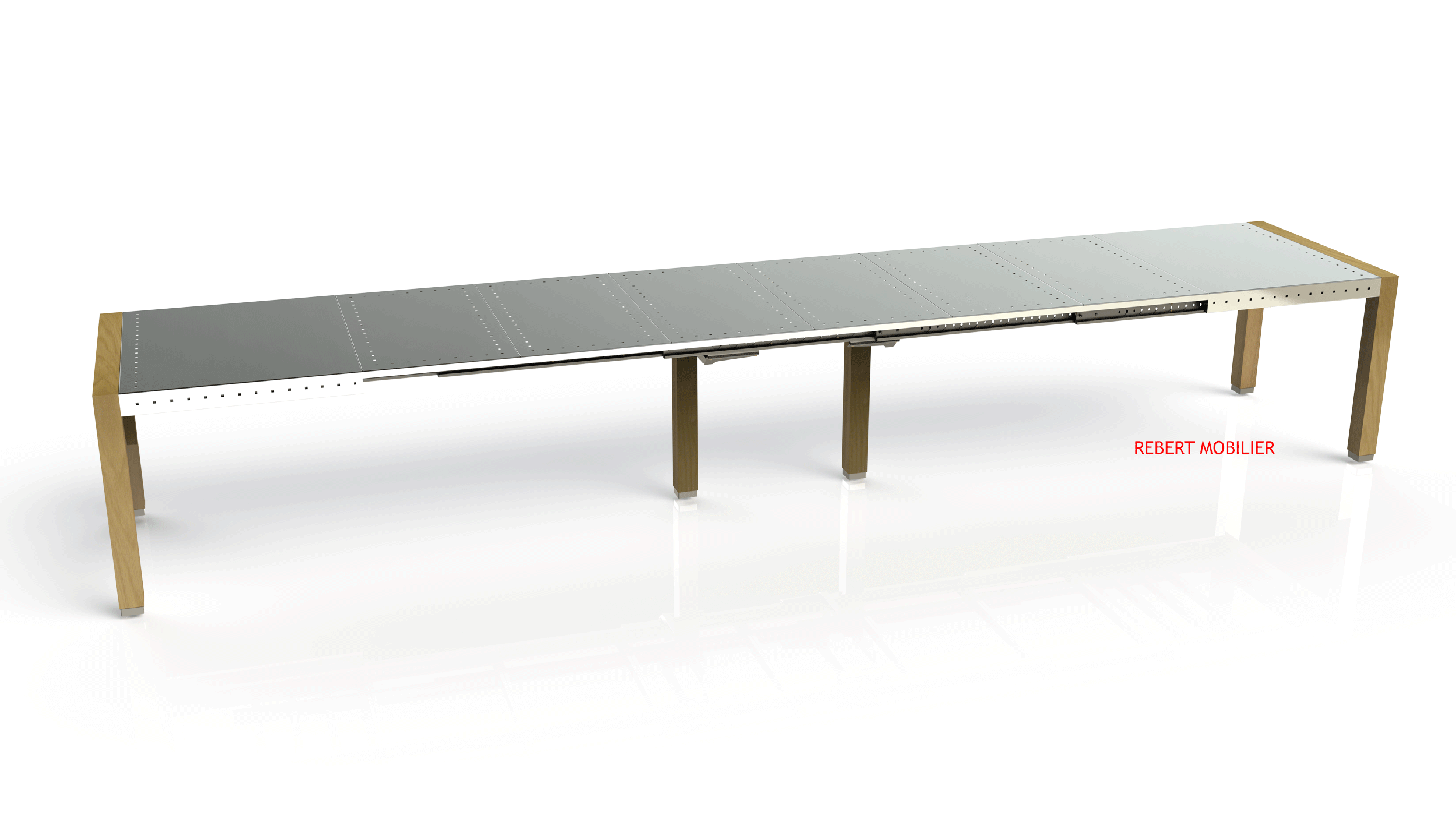 Table véranda / loft